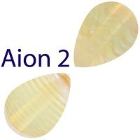 Lamp glass - lamp rods / aion-2