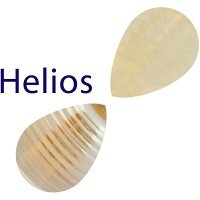 Lamp glass - lamp rods / helios